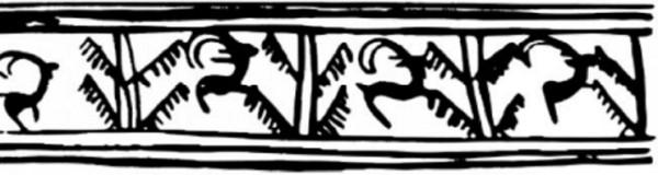 Обнаружена самая древняя в мире анимация2