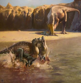 10 недавно открытых видов динозавров 1