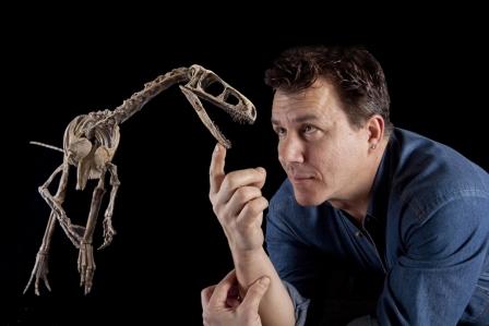 10 недавно открытых видов динозавров 2
