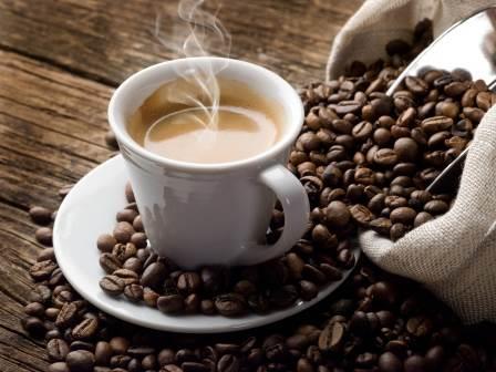 Кофе делает человека позитивнее