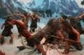 Возможно людям в охоте на мамонтов помогали собаки