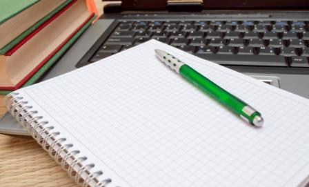 Ручка сильнее ноутбука