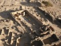 При раскопках монастыря в Судане обнаружены древние туалеты