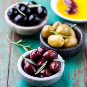 Что делает средиземноморскую диету такой полезной