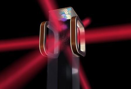 Реализовать новое состояние материи, возможно, удастся с помощью удерживаемых в магнитном поле охлажденных атомов.