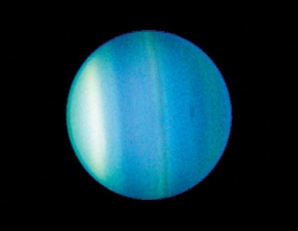10 тайн Солнечной системы6