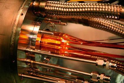 В ЦЕРНе с высокой точностью измерили заряд антиводорода