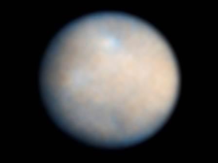 10 тайн Солнечной системы7