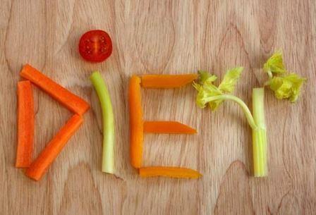 Польза и вред низкокалорийной диеты