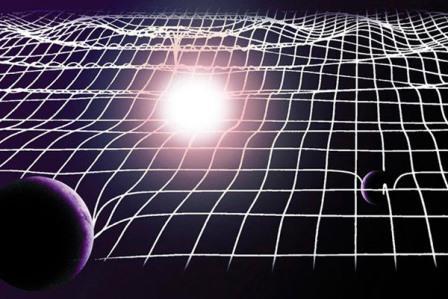 Как измерили гравитационную постоянную