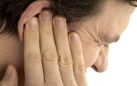 Курение – причина потери слуха