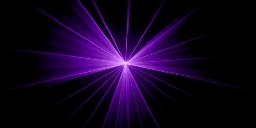 поляритонный лазер