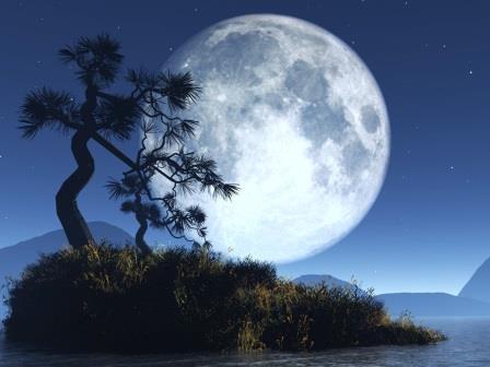 Луна не влияет на качество сна