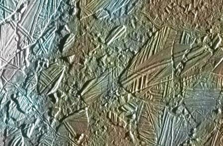 10 тайн Солнечной системы11