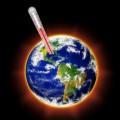 Май 2014 года стал самым жарким с 1880 года