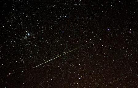 Российская система мониторинга может обнаруживать метеориты