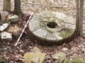 Французское происхождение жерновов из Огайо установили по окаменелостям