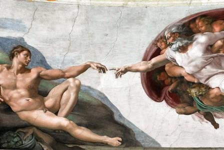 Соединенные штаты креационистов