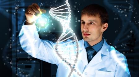 Совершён прорыв в понимании механизма гибели человеческих клеток