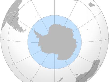 Новый Южный океан