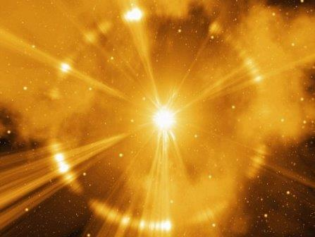 Миниатюрный взрыв сверхновой воспроизвели в лабораторных условиях