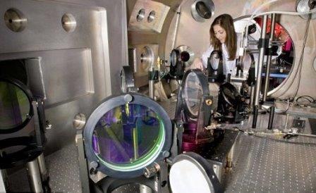 Миниатюрный взрыв сверхновой воспроизвели в лабораторных условиях2