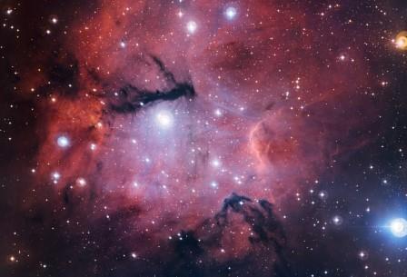 Звуковые сигналы от звезд