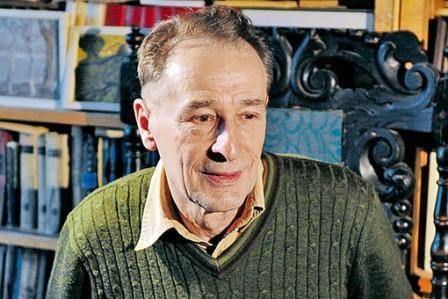 Академик Е. Александров