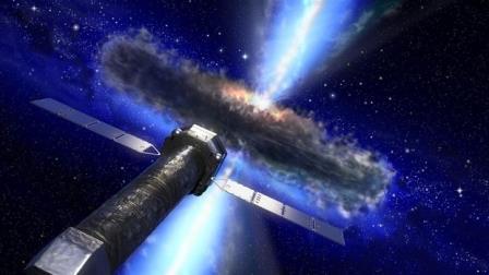 «Афина» станет крупнейшим космическим рентгеновским телескопом