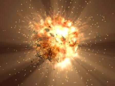 Что было до Большого взрыва