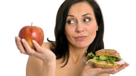 Какой тип диеты вам  подойдет?