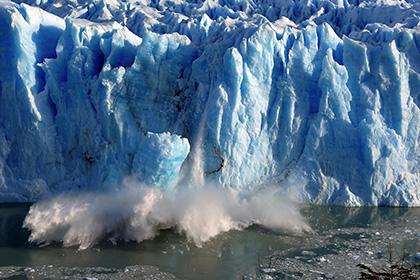 Ледниковый период закончился из-за колоссального выброса CO2