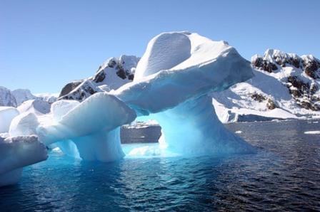 Геологи ошиблись в оценке ледников Антарктиды