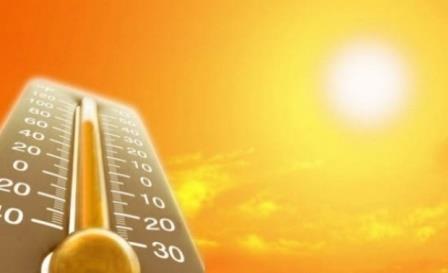 Июнь текущего года стал самым теплым за всю историю наблюдений