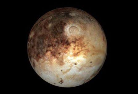 Первые снимки Плутона земляне увидят в следующем году
