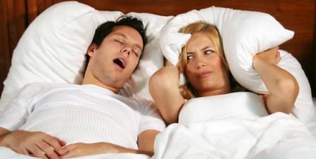 Прерываемый сон так же вреден, как и отсутствие сна