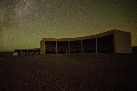 Установка Telescope Array
