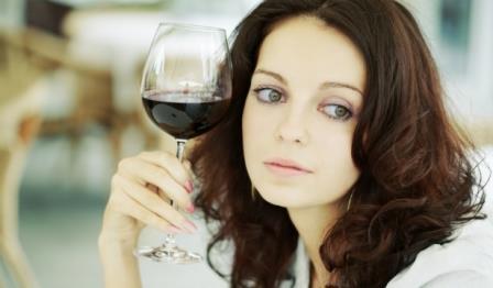 Строгая диета способствуют развитию алкоголизма