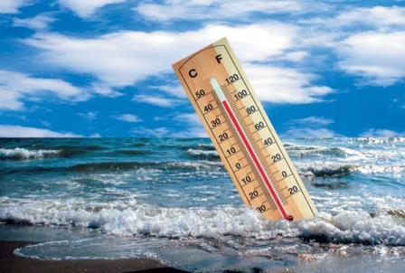 Глобальное потепление или ледниковый период?