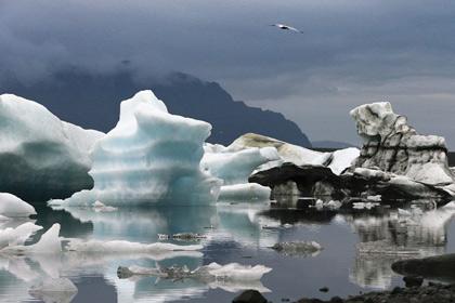 Ученые установили время начала таяния ледников
