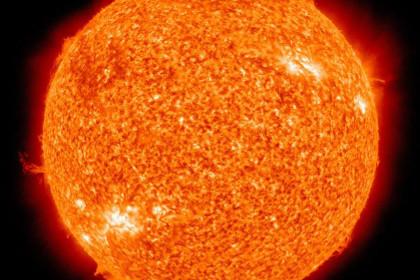 Астрофизики объяснили происхождение фтора в Солнечной системе