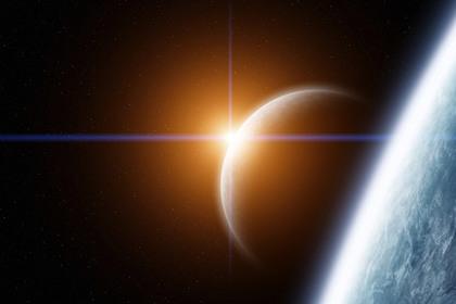 Астрофизики изучили раннюю предысторию Солнца