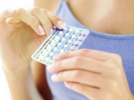 Прием противозачаточных таблеток может провоцировать рак молочной железы