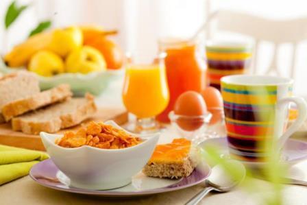Ученые развеяли миф о пользе завтрака