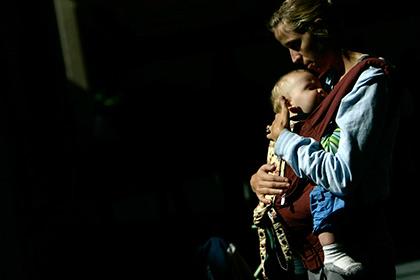 Найдены гены языкового развития младенцев