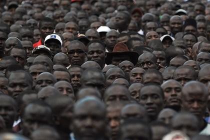 Население Земли к 2100 году составит 11 миллиардов человек