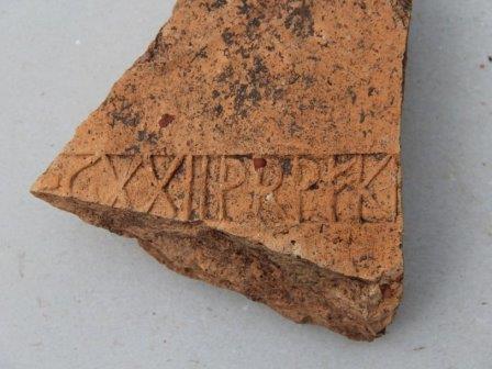 В Германии нашли следы древнеримского легиона