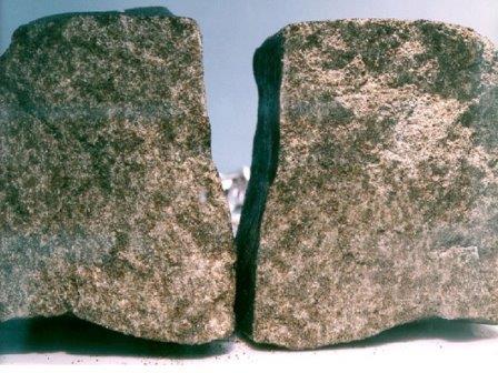 Метеорит Нахла