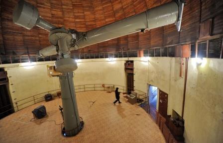 Пулковская астрономическая обсерватория РАН