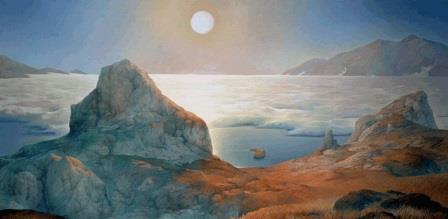 В атмосфере древней Земли кислорода почти не было